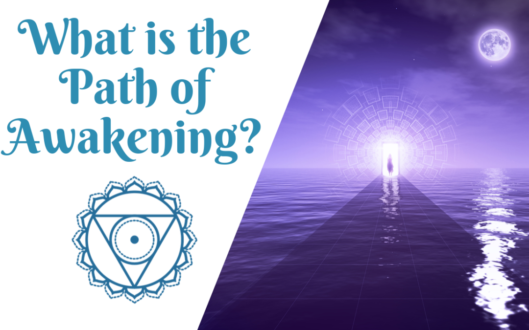 Soul Purpose Path of Awakening