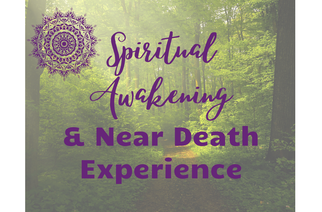 Spiritual Awakening through NDE