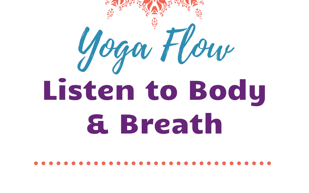 Yoga Practice for Body & Breath