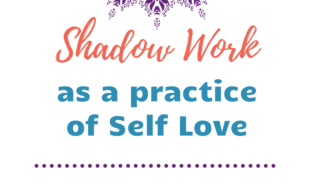Shadow Work Basics