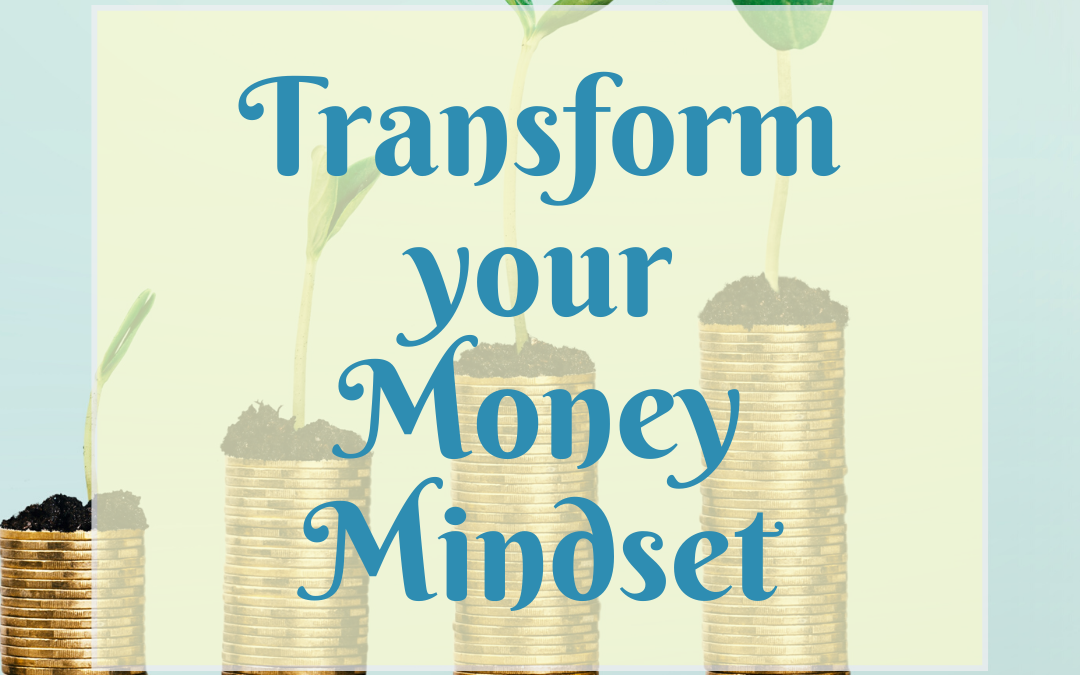 Money Mindset – Don't Budget