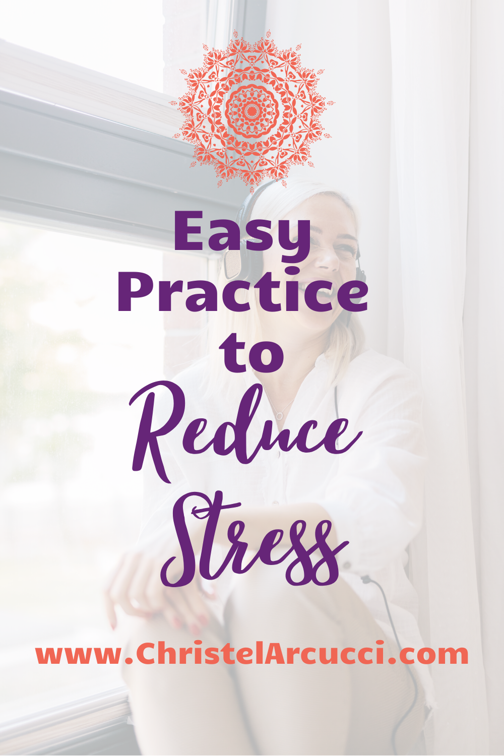 Stress Reduction Practice