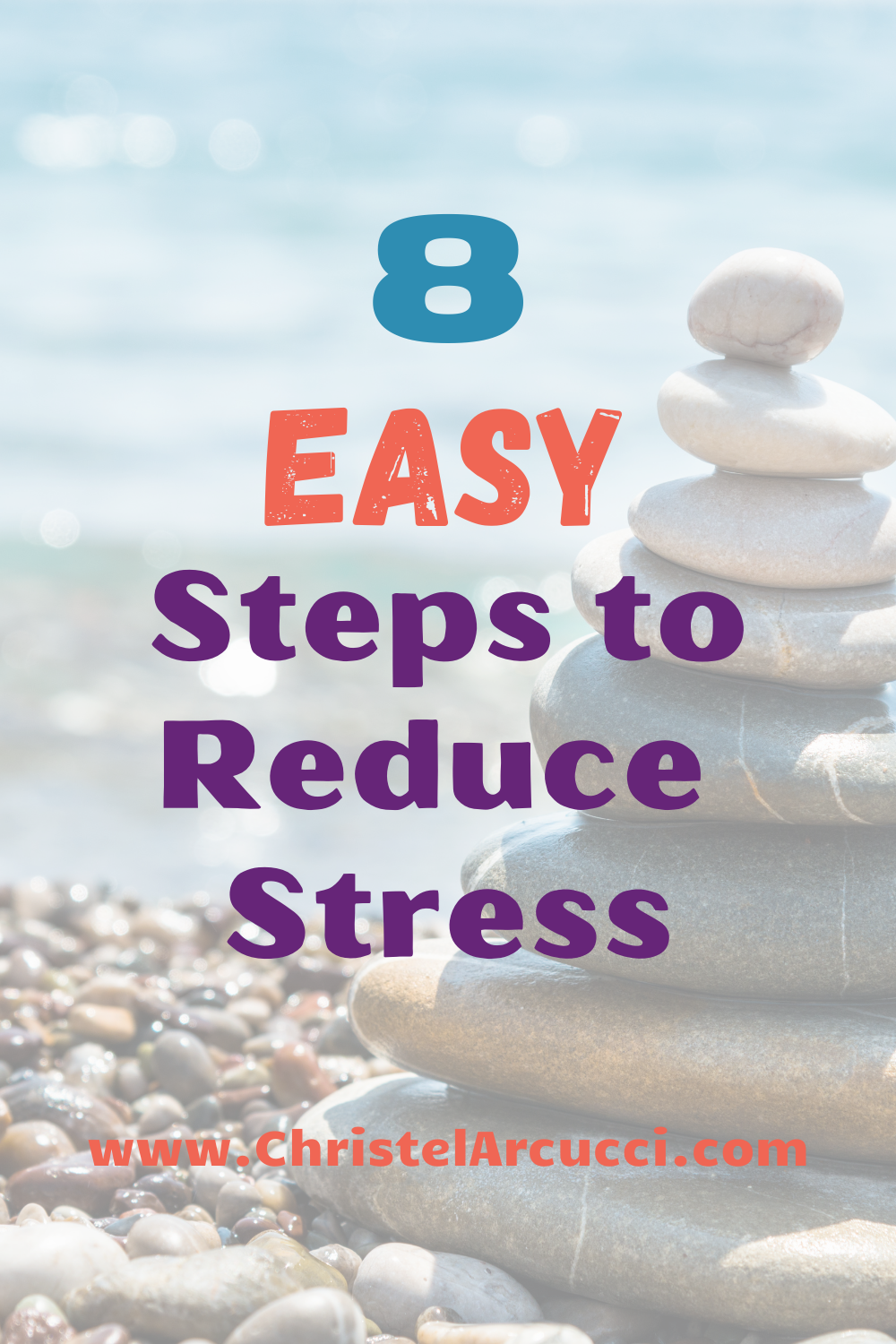 Mindfulness Practice to Reduce Stress